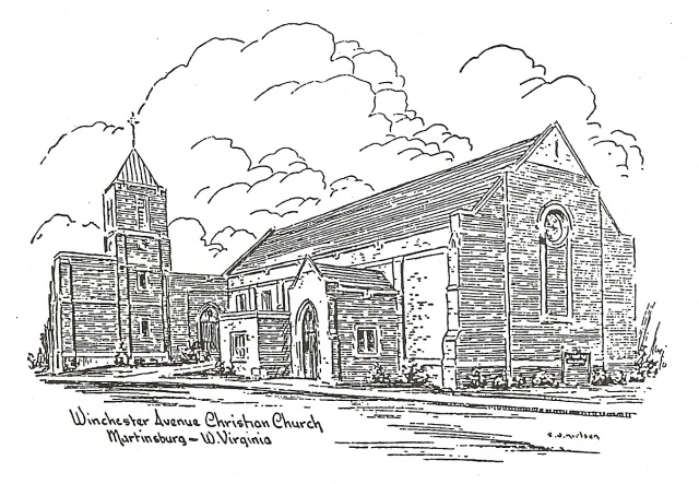 Winchester Avenue Christian Church