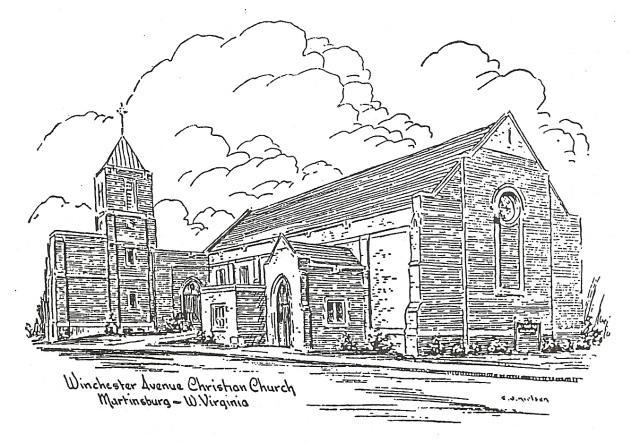 Winchester Avenue Christian Church