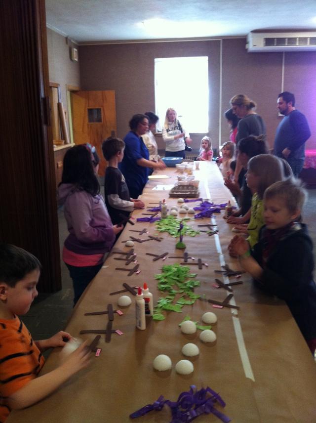 WACC Easter egg 2